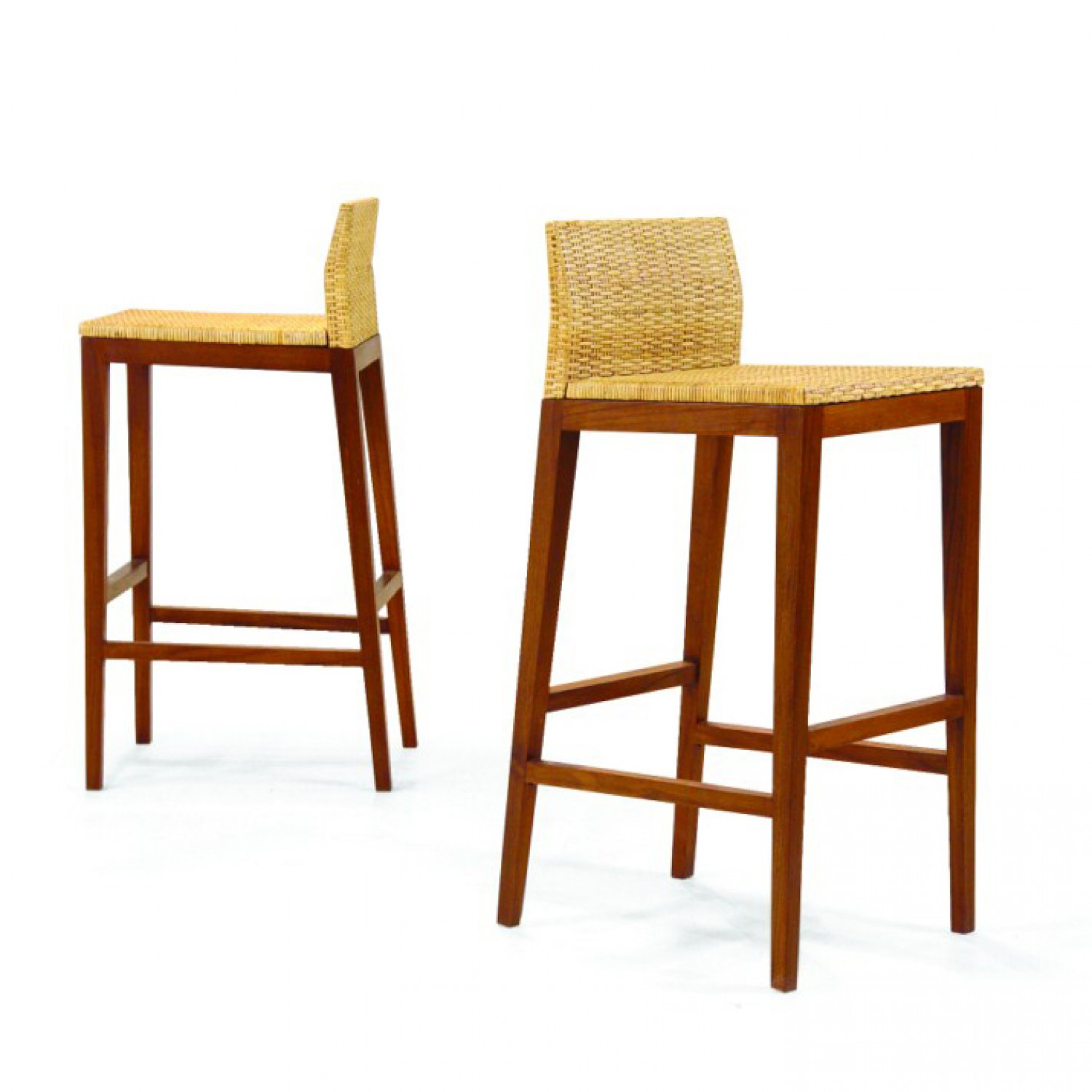 Vikrom bar Stool