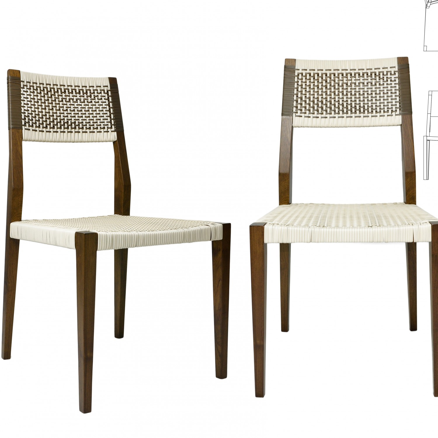 Phillippa dining chair