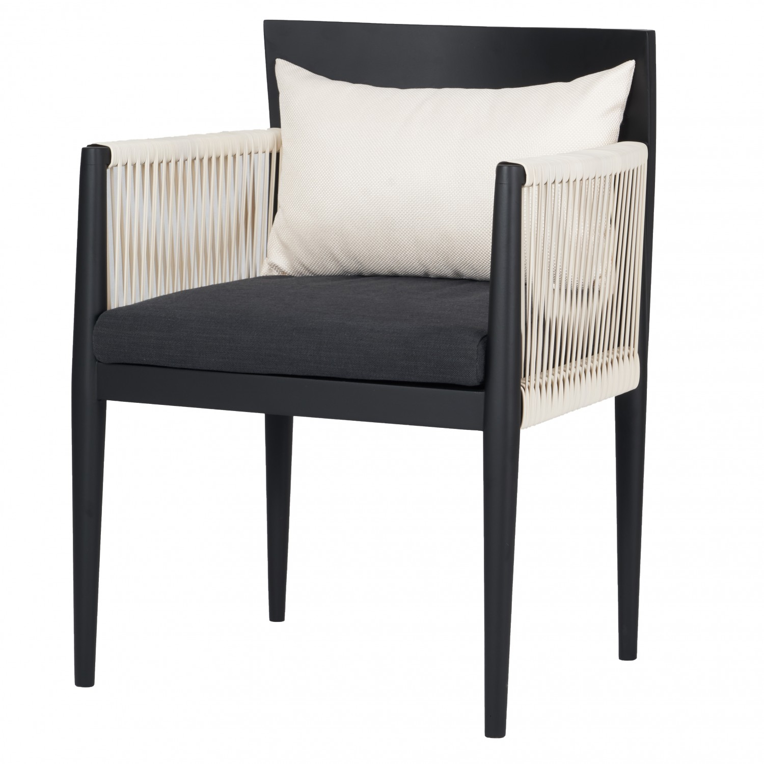 troy dining chair