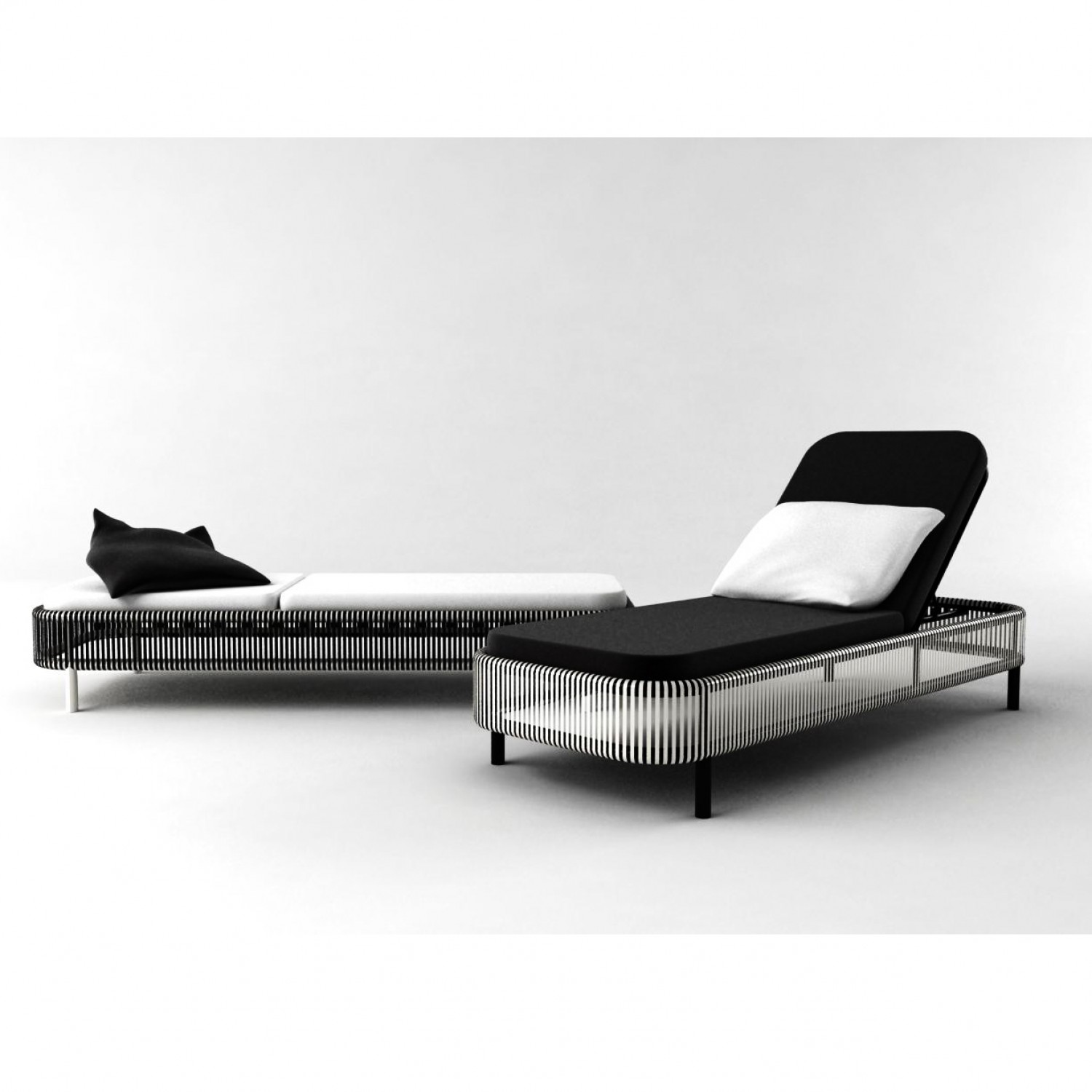 iPhone daybed