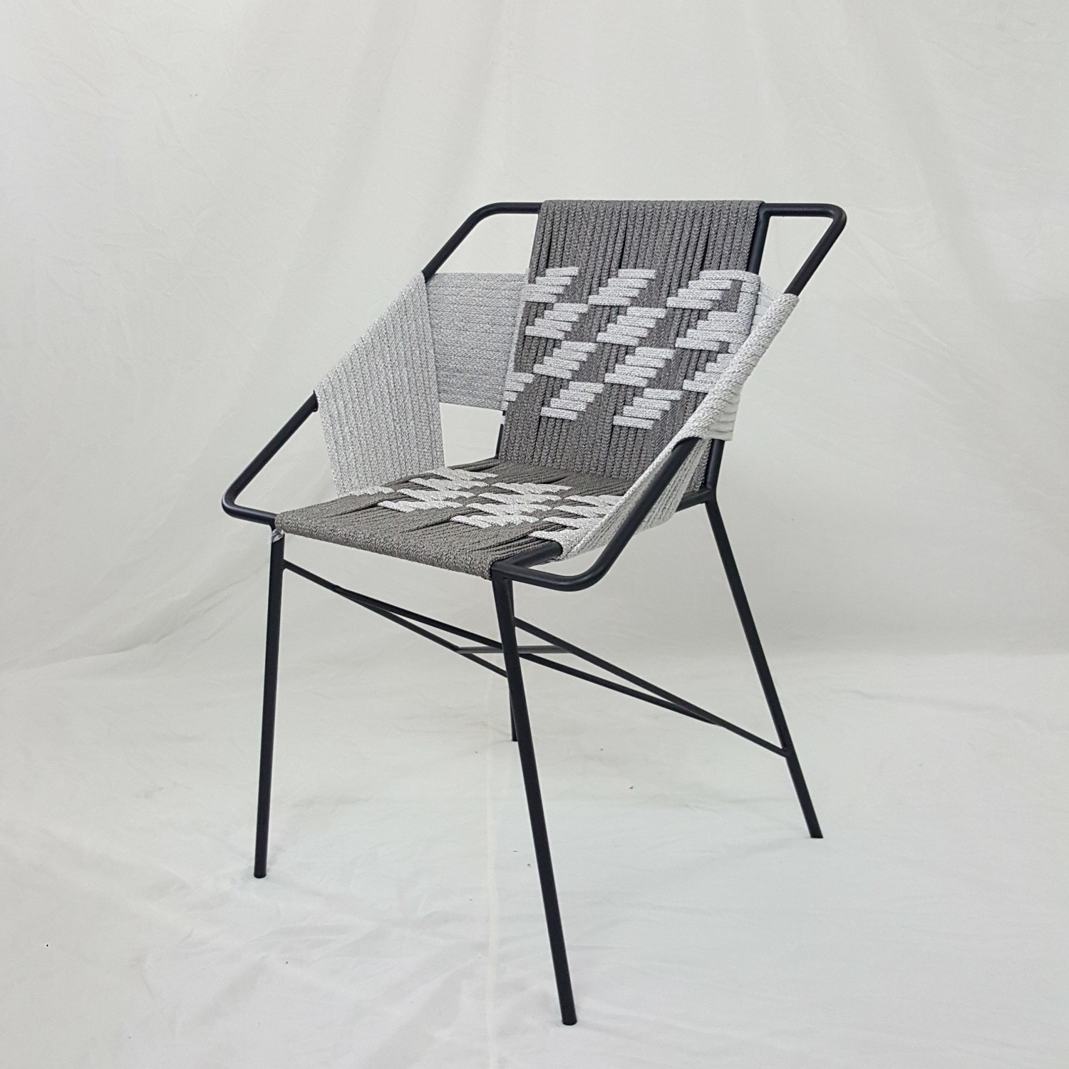 Sputnik Chair 2
